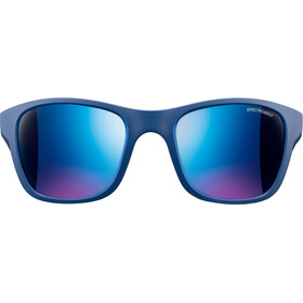 Julbo Reach Spectron 3CF Sunglasses Junior 6-10Y Navy Blue-Multilayer Blue